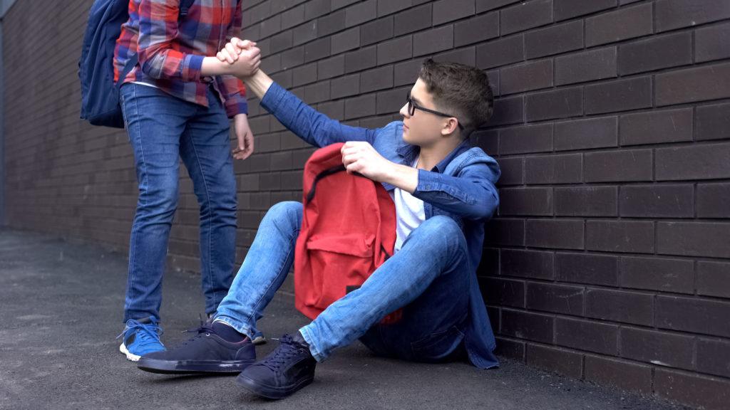 lutte harcèlement scolaire