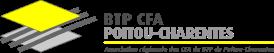Logo BTP CFA